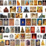 The Buddha's Many Biographies, 17th-18th c.