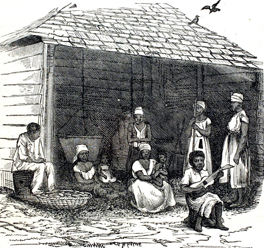 the evolution of slavery in colonial Britain, slavery and the trade in enslaved africans, an article on the history of   courtesy, abby aldrich rockefeller folk art museum, colonial williamsburg.