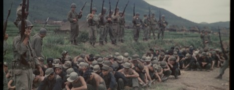 Chinese POWs in the Korean War