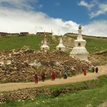Death, Gender &amp; Tradition in Nepal &amp; Tibet