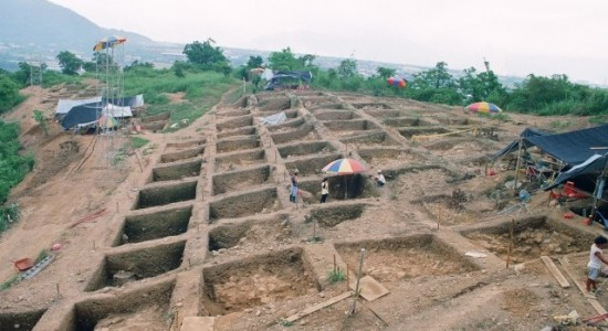 Social Organization in Neolithic Taiwan   Dissertation Reviews AsiaArchaeology ChihhuaCHIANG