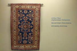 arthur paul afghanistan collection
