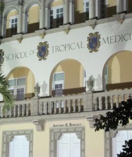 7_CARIBBEAN_Darryl_E_Brock_School_Tropical_Medicine_UPR_By_Darryl_E_Brock