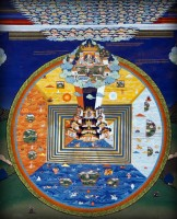 The meru cosmos in buddhist art and culture dissertation for Zen culture jewelry reviews